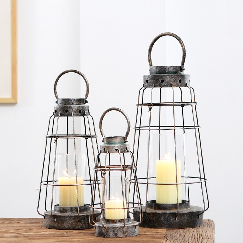 Candles Holders
