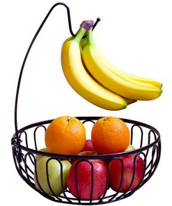 Fruit Basket & Bowl