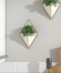 Ingrid 2 Piece Decorative Wall Decor Set