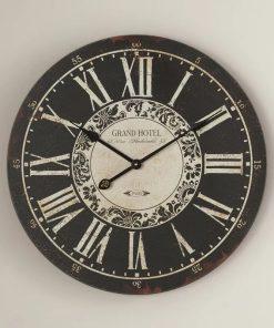 Annette Hitchcock 23.25 Clock