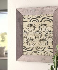 aeliana waldrop barn wood picture frame