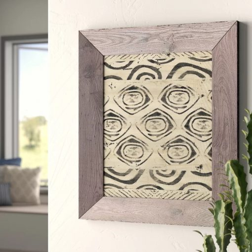 aeliana waldrop barn wood picture frame