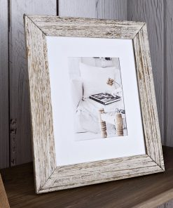 bellamy gray picture frame