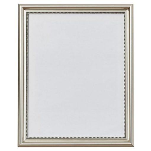 cassia golden plastic picture frame