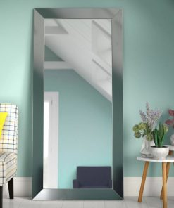 cici rectangle wide tall full length mirror