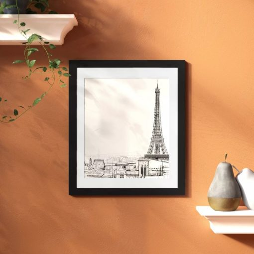 cleo uv glass filters picture frame