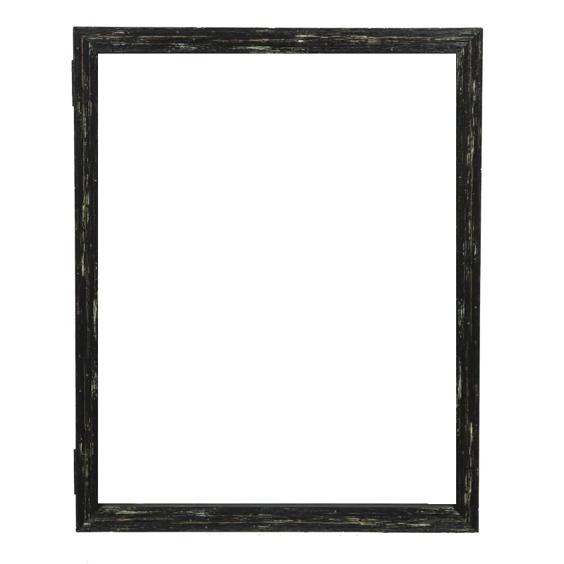 corey distressed picture frame
