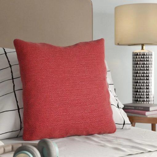 corinna 100 polyester throw pillow
