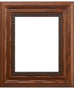 dorothea solid wood picture frame
