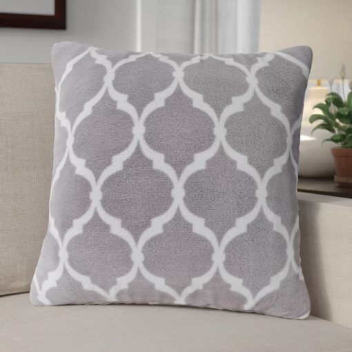 dylan square polyester polyester blend throw pillow