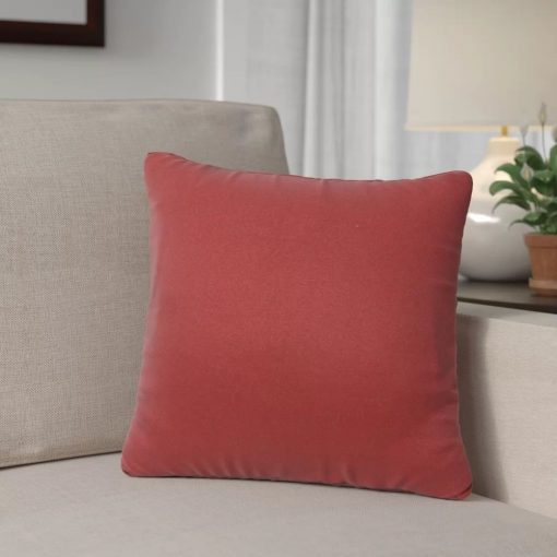 jemma polyester and polyester blend outdoor throw pillow