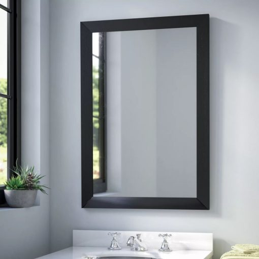 joelle rectangle or square wall mirror