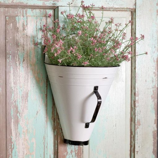 jolene cute harvest wall bin