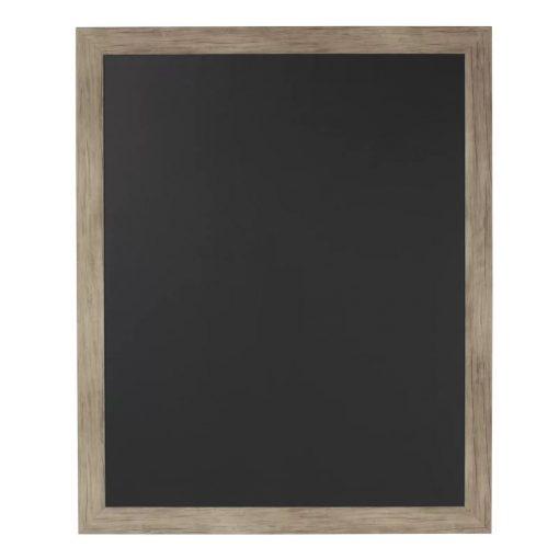 kacie plastic frame magnetic wall mounted chalkboard