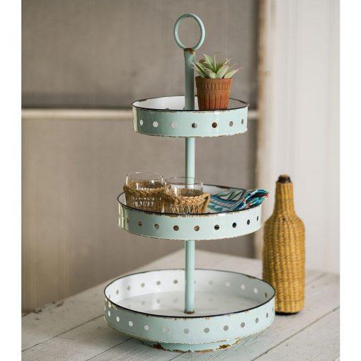 kinslee cute 3 tier maribelle stand