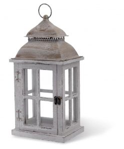 lambeth distressed light outdoor hanging wood lantern