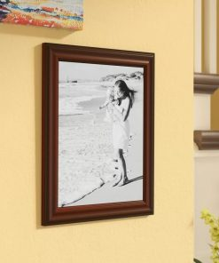 leopard wall hanging picture frame