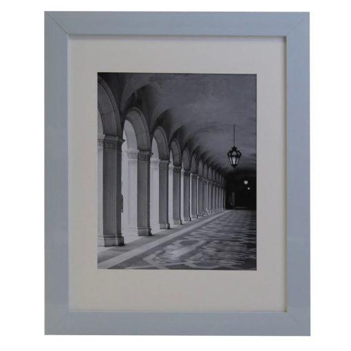 mira contemporary plastic picture frame
