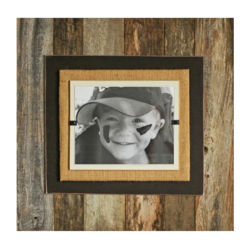 petra rustic extra large single picture frame