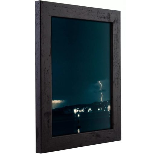 raquela smooth hanging picture frame