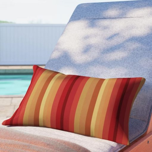 sedgwick 100 solution dyed acrylic outdoor lumbar pillow