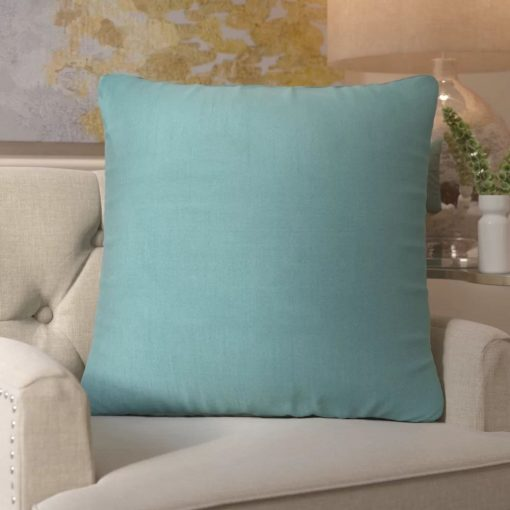 twyla polyester blend pillow cover