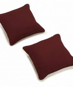vieira 55 cotton and 45 polyester indoor throw pillow