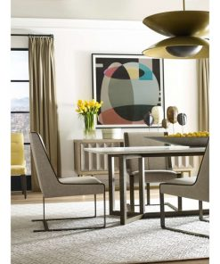 zebra table honed white marble top and steel dining table